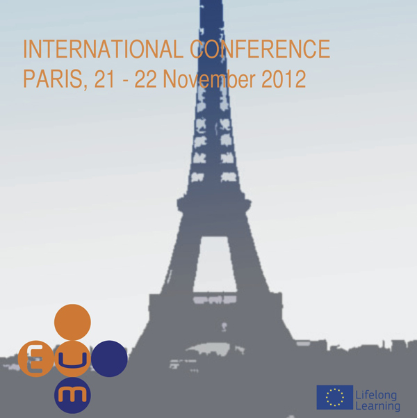 Conference in Paris