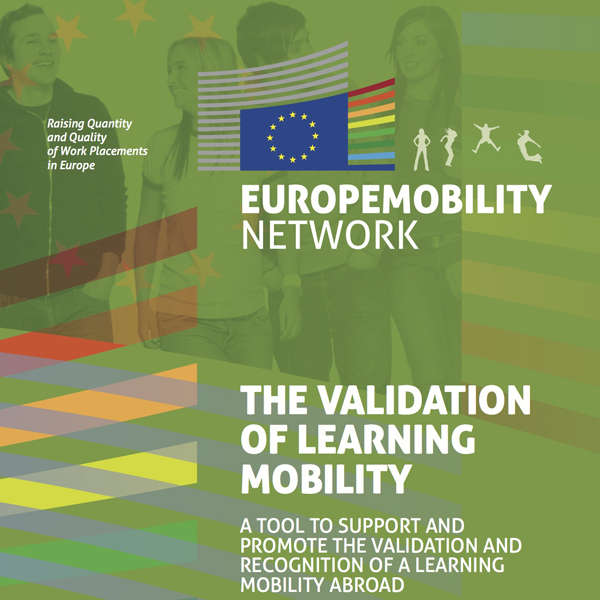 Download the publication on validation